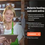 HostPapa en español ofrece hosting con cPanel en Mexico y España. Opiniones.